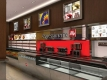 Espressamente Illy Food Counter