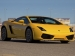 Exotic Racing Yellow Ferrari