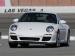 Exotic Racing White Ferrari