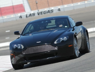Exotic Racing Aston Martin