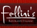 Fellinis Ristorante Italiano Logo