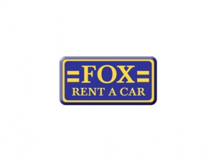 Fox Rent a Car Banner
