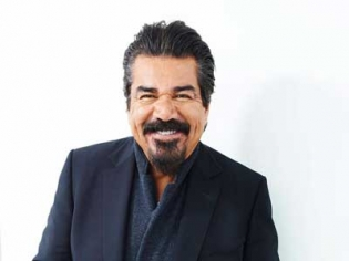 George Lopez Aces of Comedy tour Mirage Las Vegas