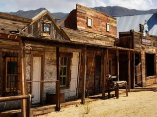 Bindelstiff Ghost Town Day Tour