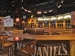 Gilley's Bull Riding Area