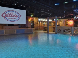 Gilley's Dance Floor