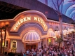 Freemont Street View of Golden Nugget