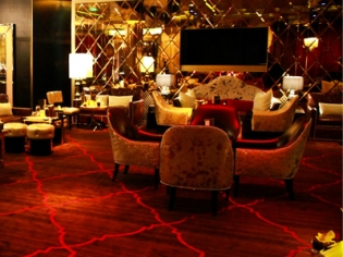 Gold Ultra Lounge