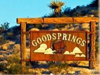 Goodsprings Desert Adventure & Pioneer Saloon Tour