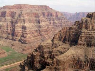 Grand canyon Air and Hoover Dam Discovery Tour