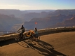 Grand Canyon South Rim Bicycle Ride Motorcoach Tour