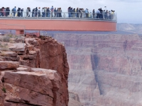 Grand Canyon West Rim and Skywalk Motorcoach Tour