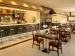 H2 EAU Dining Area