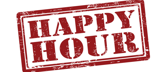 Amazing Happy Hour Deals Las Vegas