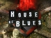 House of Blues Banner