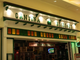 Hussongs Cantina Outside Entrance