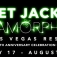 Janet Jackson Residency Underway At Park MGM