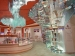 Jean Philippe Patisserie Store and Chocolate Fountains