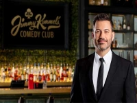 Jimmy Kimmel's Comedy Club at the Linq Las Vegas