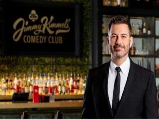 Jimmy Kimmel's Comedy Club at the Linq Las Vegas