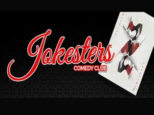 Jokesters Comedy Club at the D Hotel Downtown Vegas