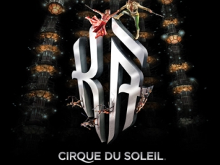 Ka Cirque du Soleil
