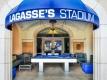 Entrance to Las Vegas Lagasse's Stadium