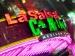 La Salsa Cantina Neon Sign