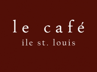 Parisian Sidewalk Café