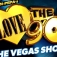 Cruise back to the 90′s at Paris Las Vegas