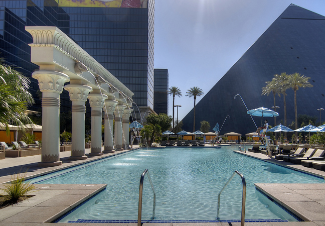 Coupons for the luxor hotel in las vegas