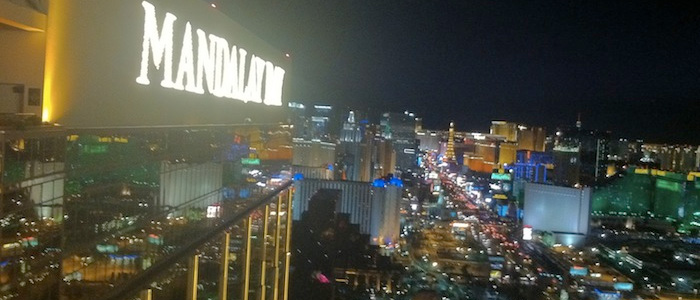 7 Places To Eat or Drink With Great Views On The Vegas Strip