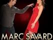 Marc Savard Logo for Comedy Hypnosis