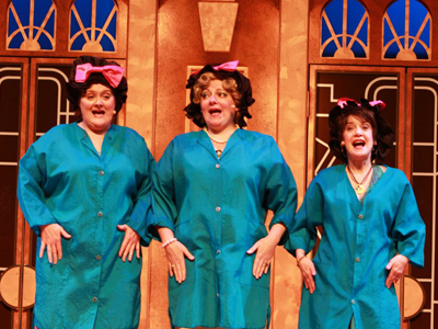 Coupons for menopause the musical