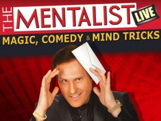 The Mentalist Live Las Vegas Show