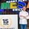 Mesa Grill Celebrates 15th Anniversary