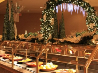 The Buffet at MGM Grand