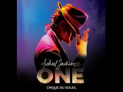 Michael Jackson One by Cirque du Soleil at Mandalay Bay