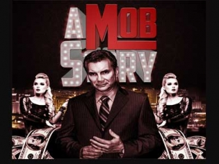 A Mob Story Musical at the Plaza Las Vegas