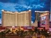 Monte Carlo Las Vegas Exterior View