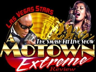 Motown Extreme at Hooters Las Vegas
