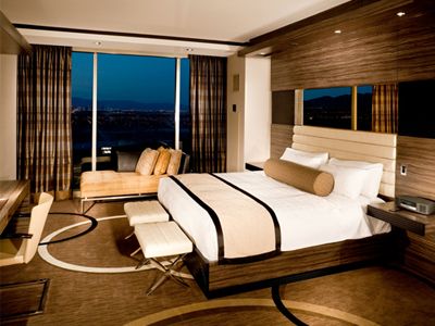 Vdara Hotel Spa Trivago