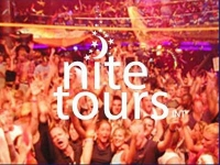 Club Crawl by Nite Tour