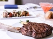 Oakville Steakhouse Tropicana Las Vegas