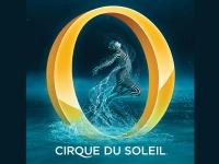 O by Cirque du Soleil Show Logo