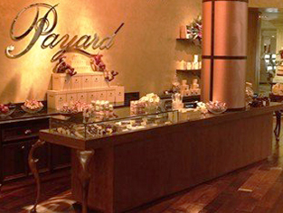 Payard Patisserie and Bistro upscale Bistro