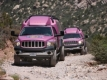 Pink Jeep Red Rock National Conservation Area