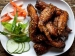 Pok Pok Wing Asian food at Block 16 Cosmopolitan Las Vegas