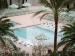 Outdoor Pool at PARK MGM Las Vegas