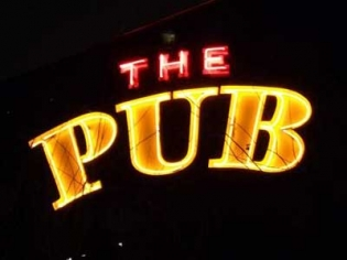 The Pub at Aria Crystals Las Vegas